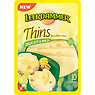 Leerdammer Thins Delicate & Mild 10 Slices 100g
