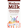 Modern Milk Chocolate with a Hint of Fudge 330ml