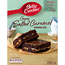 Betty Crocker Delights Gooey Salted Caramel Brownie Cake Mix 430g
