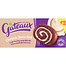 Gateaux Chocolate Swiss Roll 195g