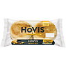 Hovis 4 West Country Farmhouse Cheddar Muffins