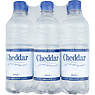 Cheddar Still Natural Spring Water 6 x 500ml