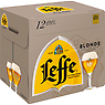 Leffe Blonde Abbey Beer Bottles 12 x 330ml
