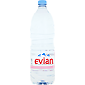 evian Natural Mineral Water 2L