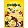 Leerdammer Thins 10 Natural Rich Cheese Slices (10 x 10g)