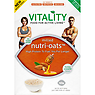 Vitality Honey Almond Flavour Milled Nutri-Oats 500g