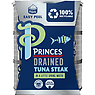 Princes Drained Tuna Steak in a Little Spring Water 3 x 110g