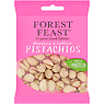 Forest Feast Roasted & Salted Pistachios 35g