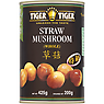 Tiger Tiger Straw Mushroom Whole 425g
