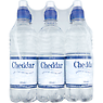 Cheddar Still Natural Spring Water Sports Bottle 6 x 500ml