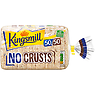 Kingsmill No Crusts 50/50 Medium Bread 400g