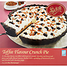 Sidoli of Shrewsbury Toffee Flavour Crunch Pie 1.400kg