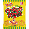Tayto Our Famous Onion Rings Onion Flavour Rings 17g
