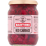 Bartons Pickled Red Cabbage 326g