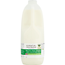 Essential Waitrose & Partners Semi-Skimmed Milk 4 Pints/2.272 Litre