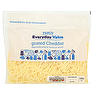 Tesco Everyday Value Grated Cheddar 500g