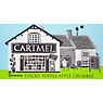 Cartmel Village Shop Sticky Toffee Apple Crumble 500g