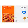 Inspire Honey Glazed Carrots 500g
