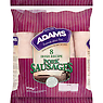 Adams 8 Irish Recipe Pork Sausages 454g