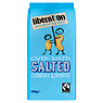 Liberation Fairtrade Oven Baked Salted Cashews & Peanuts 100g