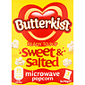Butterkist Ready to Pop Sweet & Salted Microwave Popcorn 3 x 70g