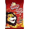 Simba All Gold Tomato Sauce Flavoured Potato Chips 125g