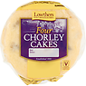 Lowthers Four Chorley Cakes