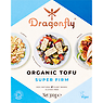 Dragonfly Super Firm Fresh Organic Tofu 300g