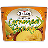 Grace Instant Cornmeal Porridge 60g