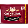Cathedral City Extra Mature Cheese 350g