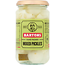 Bartons Hand-Packed Mixed Pickles 439g