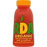 RDA Organic Blood Orange and Pink Grapefruit Juice 250ml
