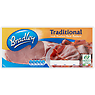 Bradley Traditional Irish Rindless Back Rashers 200g