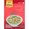 Asian Home Gourmet Spice Paste for Thai Green Curry 50g