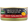 Sunny South Skinless & Boneless Wild Red Salmon 105g