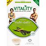 Vitality Vanilla Flavour Milled Nutri-Oats 500g