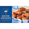 Belchers of Ayrshire Original 12 Kilted Sausages 340g