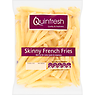 Quinfresh Skinny French Fries 700g
