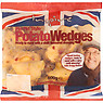 Inspire Piri Piri Style Potato Wedges 500g