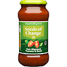 Seeds of Change Tomato and Basil Organic Pasta Sauce 500g