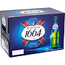 Kronenbourg 1664 Lager Beer 15 x 275ml Bottles