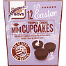 The Fabulous Bakin' Boys 12 Easter Triple Choc Mini Cupcakes 120g