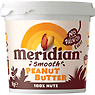Meridian Smooth Peanut Butter 1kg Tub
