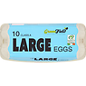 Greenfield 10 Large Eggs