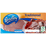 Bradley Traditional Irish Rindless Back Rashers 325g