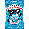 Bristows Chewy Bonbons Blue Raspberry Sour 170g