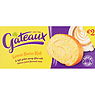 Gateaux Lemon Swiss Roll 195g