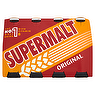 Supermalt Original Malt Drink 330ml