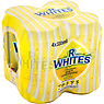 R Whites Premium Diet Lemonade 4 x 330ml