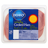 Denny Simply Cooked Ham 28 Slices 350g